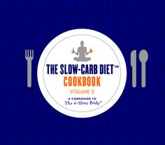 Click to preview The Slow Carb Diet™ Cookbook: Volume 2 photo book