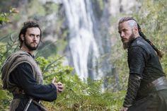 O prietenie rara: Ragnar & Athelstan