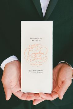 Romantic Wedding Handcrafted by the Groom