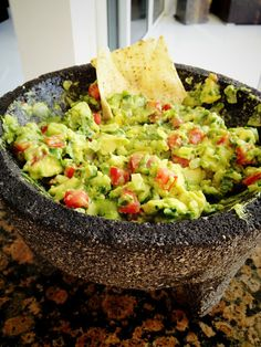 Best guacamole #sides #appetizers #mexican