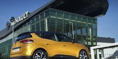 ¿Qué hace tan especiales las llantas de este #Renault?