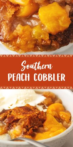 Ingredients Peach filling 58 oz canned peaches in heavy syrup cup granulated sugar Add more or less depending on your taste 5 tbsp melt. Southern Peach Cobbler, Granny's Recipe, Recipe For Mom, Oreo, Cooking Recipes, Healthy Recipes, Easy Recipes, Canned Peaches, Brownie