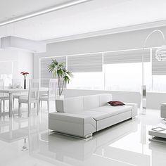 Laminated Flooring, White Laminate Flooring Factory Direct Flooring Tile Effect…
