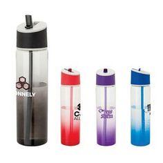 22 oz. Tritan� Water Bottle