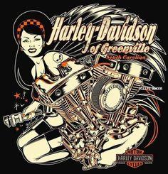 Harley Davidson of Greenville