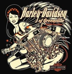 Harley Davidson of Greenville