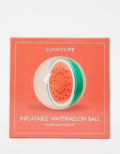 Sunnylife Inflatable Watermelon Ball