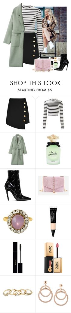 """""""Zara Larsson #10"""" by ambere3love34 ❤ liked on Polyvore featuring Miss Selfridge, Dolce&Gabbana, Balenciaga, Gucci, Yves Saint Laurent and GUESS"""