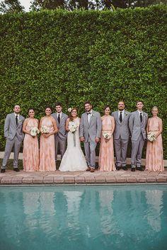 Sand Acre Estate Wedding