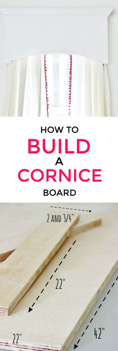 How to Build a Cornice Board for Your Windows Thistlewood Farms How to Build a Cornice Board for Your Windows Thistlewood Farms Thistlewood Farm thistlewoodfarm Hometalk 038 Funky Junk present nbsp hellip
