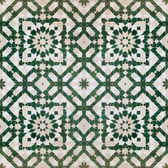 Batha Trellis 1-26-10 mosaic field tile - moroccan mosaic tile - Mosaic House