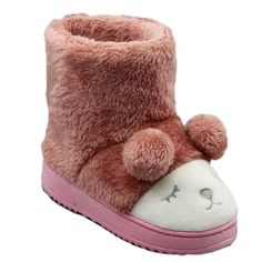 GET $50 NOW | Join RoseGal: Get YOUR $50 NOW!http://www.rosegal.com/boots/fluffy-cartoon-snow-boots-931038.html?seid=2275071rg931038