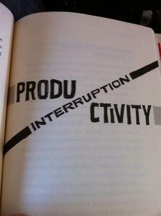 Interruptus me-us...:)