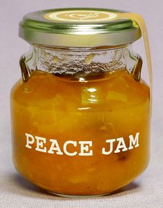 Peace Jam(Apple × Cinnamon) / <<< Click it and see in detail. >>>