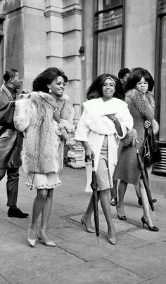 The Supremes (1960s)