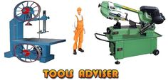 Toolsadvider brings best band saw reviews which will help you to choose cheap and good one for your project where you need to use band saw.