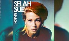 Stream Selah Sue's New Album 'Reason'