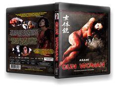 HorrorHell: Eleven fegyver (Gun Woman - 女体銃) [BRRiP.2014]