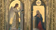 Scripture Speaks: Hail, Full of Grace - Meditation on the Mass readings for the Fourth Sunday of Advent