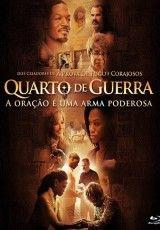 Quarto de Guerra (2015) Blu-Ray 720p | 1080p Dublado – Download Torrent
