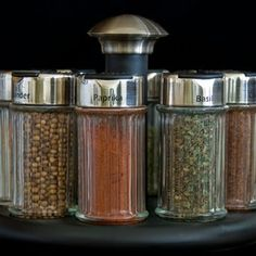 There are many components and combinations that make up Italian seasoning.