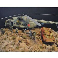 GRU special forces in Afghanistan PART1 scale: 1:35 | By: Sergey Kovalyov (models base) By: Alexander Vityukhovsky (figures) From: diorama.ru #scalemodel #plastimodelismo #miniatura #miniature #miniatur #hobby #diorama #humvee #scalemodelkit #plastickits #usinadoskits #udk #maqueta #maquette #modelismo #modelism