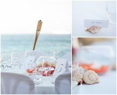 Boho Planned Weddings: Jessica and Scott's Ibiza Beach Wedding by Gypsy Westwood