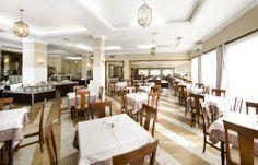 Restaurante  hotel la barracuda torremolinos