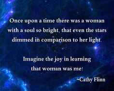 Quotes by Cathy Flinn.