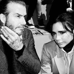 Victoria Beckham Outfits, Victoria Beckham Style, The Beckham Family, Victoria Fashion, Spice Girls, Amazing Women, Style Me, Couple Photos, Fashion Design