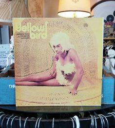 Vintage Vinyl Record Album Yellow Bird Jamaica Duke & The Mento Swingers Dynamic Sounds Jamaica 60's Reggae Folk World Music by OffbeatAvenue on Etsy
