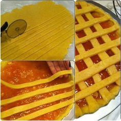 Ένα γλυκό από τα παιδικά μας χρόνια, απλό και όμως τόσο διαχρονικό...Το αγαπούν παιδιά και μεγάλοι το ίδιο, είναι παραδοσιακό ιταλικό γλ... Waffles, Flora, Breakfast, Sweet, Desserts, Recipes, Pastries, Cakes, Pie