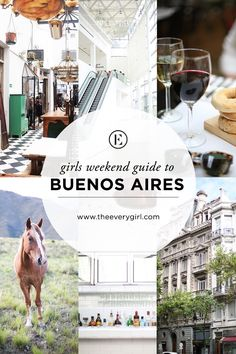 Buenos Aires is a bit of an enigma, but in the best way possible. In part, it feels like a