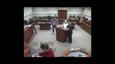 Video: White Kentucky Man Gets 60 Days In Jail For Screaming Racial Epithets @ Black Judge | VannDigital.com