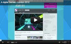 A digital Games - London 2012