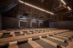 11 of Australia's best designed yoga studios - Sporteluxe