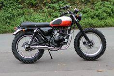 motomood: Mutt Motorcycles  motomood:  Mutt Motorcycles