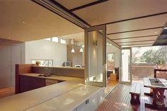 indoor outdoor rooms - Google Search