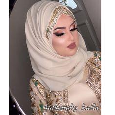 ھەنگوین 🍯 engagement makeup & hijab style by me 🧿🙈 🍯 🍯 – Best Of Likes Share Turkish Fashion, Turkish Style, Makeup Hijab, Hijab Prom Dress, Beautiful Arab Women, Wedding Hijab Styles, Simple Elegant Wedding Dress, Engagement Makeup, Muslim Beauty