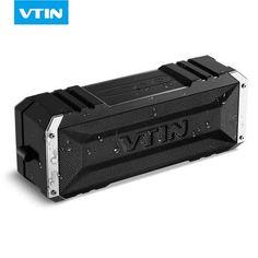 VTIN Portable Wireless Bluetooth Speaker