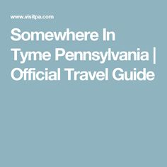 Somewhere In Tyme Pennsylvania Pennsylvania, Travel Guide, Dutch, Country, Dutch Language, Rural Area, Travel Guide Books, Country Music