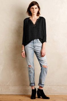 Devon Jeans by AG | Pinned by topista.com