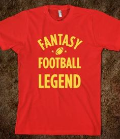 Sheldon's Flash Sign T-shirt Worn by Sheldon in e. Printed on Skreened T-Shirt Old Football Shirts, Football Gear, Big Bang Theory Shirts, Football Draft Party, Football Parties, Nfl Fantasy Football, Tshirt Business, Red Shirt, Cool Shirts