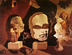 ART - SURREALISM - DALI (Surrealisme)