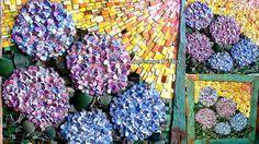 Wonderful stuff from Solange Piffer Mosaics