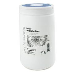 Dermalogica SPA Body Microfoliant (Salon Size) - 453g/16oz * Remarkable product available now. : essential oils