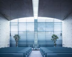 Berlin Interiors - Architecture Photography | Abduzeedo