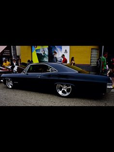 '65 Impala 66 Impala, 1965 Chevy Impala, Chevrolet Impala, Chevy Muscle Cars, Old School Cars, Suv Cars, Amazing Cars, Awesome, Custom Cars