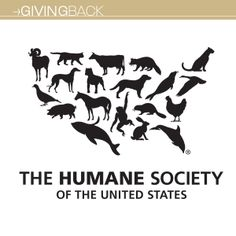 A Gift with Heart | The Humane Society of the United States | 2013 Gift Guide: Animal Lover | Organic Spa Magazine