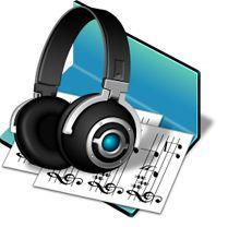 Bruk av musikk og radio | DelRett